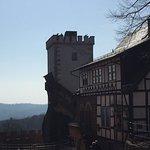 Foto de Romantik Hotel auf der Wartburg
