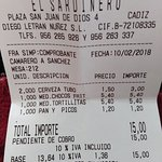 Photo of El Sardinero