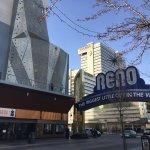 Zdjęcie Reno Arch