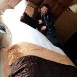 Photo de Radisson Blu Edwardian Hampshire Hotel