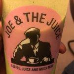Photo of Joe & the Juice