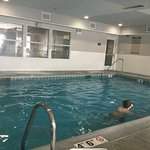 Country Inn & Suites by Radisson, Chicago O'Hare South, IL Foto