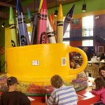 Craoyla Experience, filled with colorful kid-friendly activities is a perfect day trip for famil