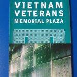 Photo of New York City Vietnam Veterans Memorial Plaza
