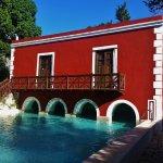 Photo de Hacienda Santa Rosa, A Luxury Collection Hotel, Santa Rosa