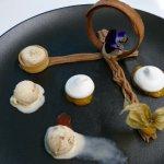 Le Mont Blanc et sa marmelade de clémentines