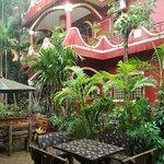 Foto de Bou Savy Guest House