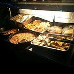 Chefs World Buffet