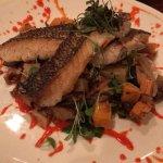 Photo de Aqua Restaurant
