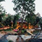 Photo de Sukantara Cascade Resort & Spa