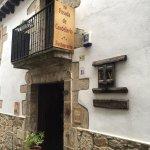 Foto de Restaurante Posada de Candelario