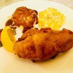 Foto di The Swanson Restaurant