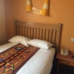 Photo de Disney's Hotel Santa Fe