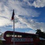 Foto de Rum Bus Beach