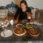 Auberge Chez Tihri 'Suerte Loca' Foto