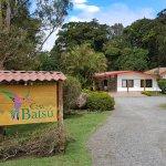 Foto de Casa Batsu