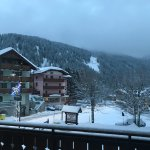 Foto de Hotel Garni dello Sportivo