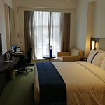 Photo of Holiday Inn Express HONG KONG SOHO