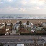 Photo de Ferretti Beach Hotel