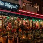 Photo of Via Napoli