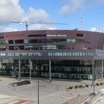 Malmo Arena Photo