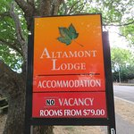 Photo of Altamont Lodge
