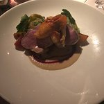 Chasse & Peche (sort of Surf and Turf)