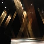 Lygia Pape's Current Installation