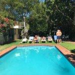 Caledon Villa Foto
