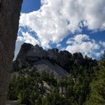 Mt. Rushmore - Awesome!