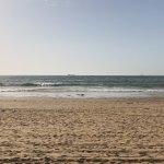 Magnifique plage et belles vagues