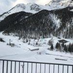 Paradies Pure Mountain Resort Foto