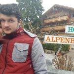 Hotel-Restaurant Alpenblick Foto