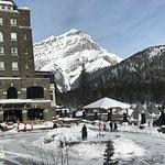 Foto de Fairmont Banff Springs