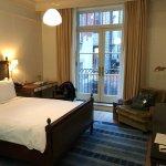 Greenwich Hotel resmi
