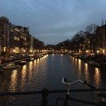 Foto de Crowne Plaza Amsterdam - Schiphol