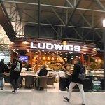 Photo of Ludwigs