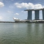 Marina Bay Sands and other Singapore sights