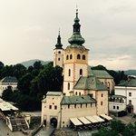 Fotografia lokality Bystrická Klubovňa