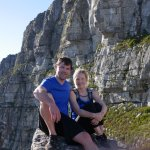 India Venster- Table Mountain Hike