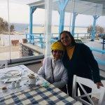 Taverna Glaros Foto