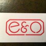 Foto van E&O