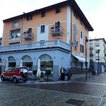 Foto van Hotel Bernina