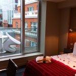 Apex London Wall Hotel resmi