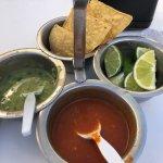 Foto de Tres marias cancun