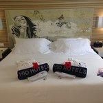 Photo de H10 Sentido White Suites
