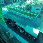 Foto di Athens Center Square