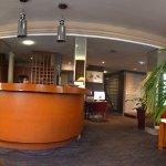 Pavillon Monceau Hotel Foto