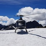 Photo de Tekapo Helicopters -  Tours