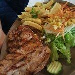 imagen Bar Restaurante Santiago del Teide en Santiago del Teide